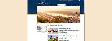 Lüftner Cruises / Image Site